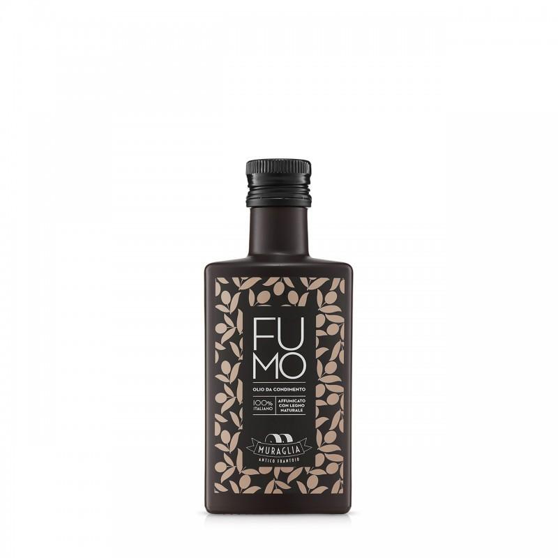 Fumo / wędzona Frantoio Muraglia oliwa extra virgin 250 ml