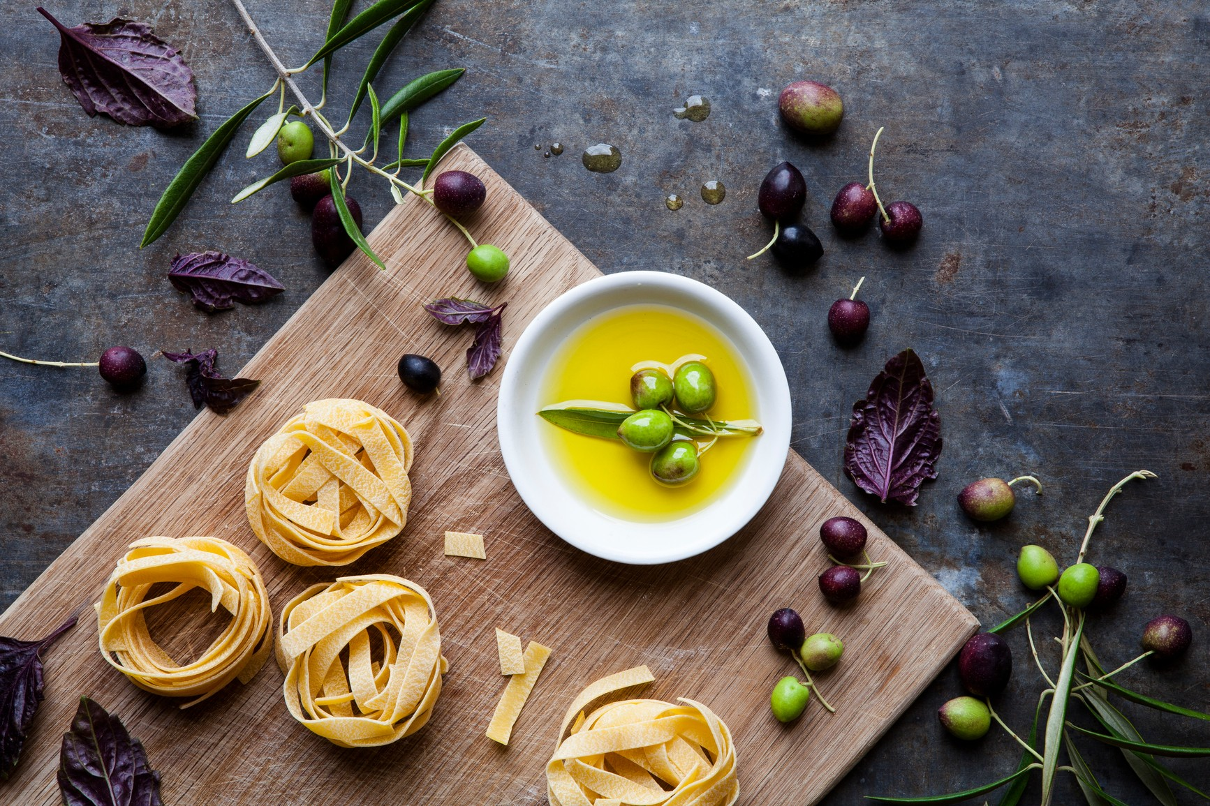 O oliwie