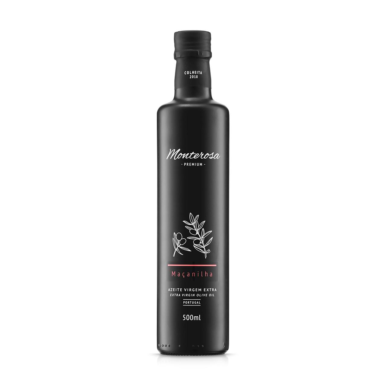 Macanilha Superior Monterosa oliwa extra virgin 500 ml